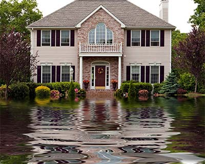 Water Damage Restoration Services for Katy, TX